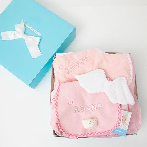 出産祝い ギフトセット